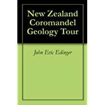 New Zealand Coromandel Geology Tour