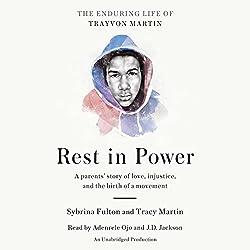 Rest in Power