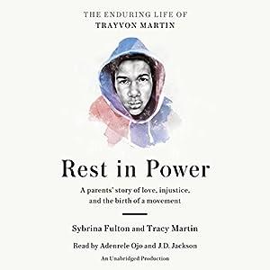 Rest in Power Audiobook