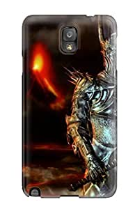 Hot QQMhQlC10219GLXqS Case Cover Protector For Galaxy Note 3- Lord Of The Rings