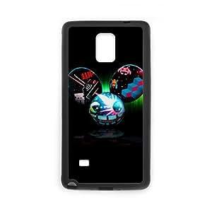 Samsung Galaxy Note 4 Phone Case Deadmau5