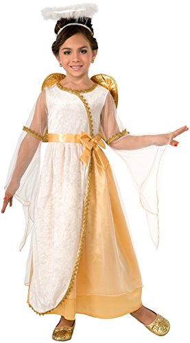 Forum Novelties Golden Angel Costume,
