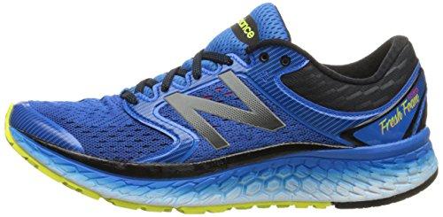 Blue M1080v7 Course De New Balance Chaussures Aw17 nCqzY6z