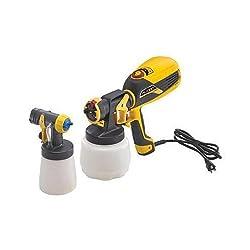 Wagner Flexio 590 Hand-held Sprayer Kit (0529010)