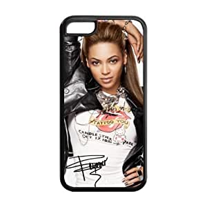 Custmize American Famous Singer Beyonce Cellphone Case for iphone 5C JN5C-1592