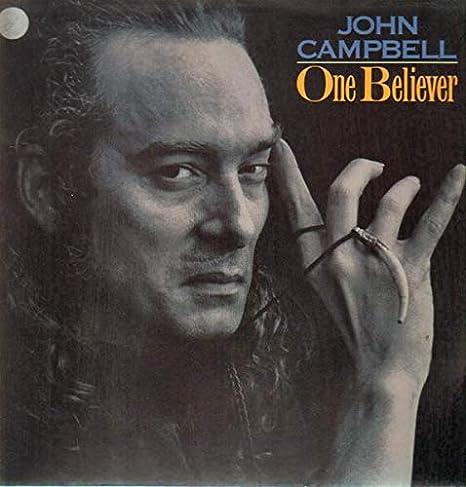 One Believer : John Campbell, John Campbell: Amazon.es: CDs y vinilos}