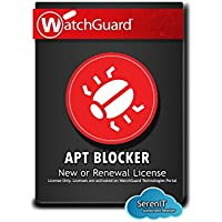 WatchGuard | WGM37171 | WatchGuard APT Blocker 1-yr for Firebox M370