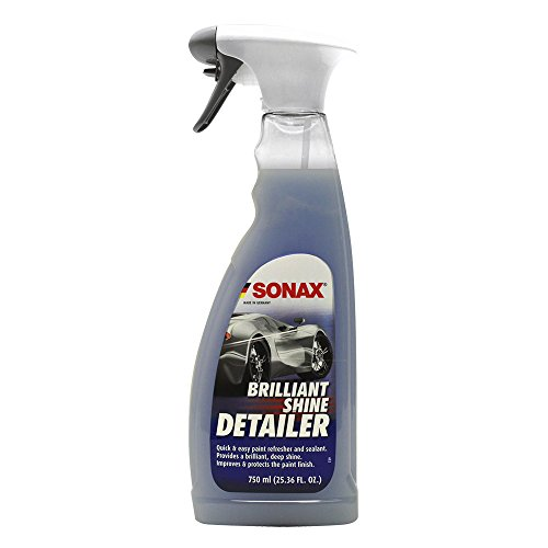 Sonax (287400-755) Brilliant Shine Detailer - 25.36 fl. oz.