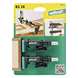 wolfcraft 3037000 Edge Clamps