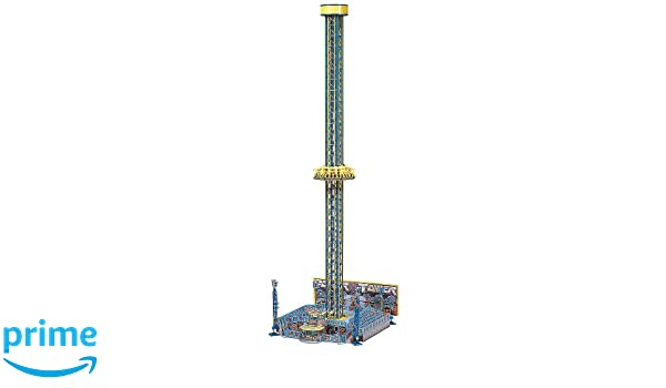 Faller 140446 Fairground Booths 2HO Scale Building Kit Sonstige