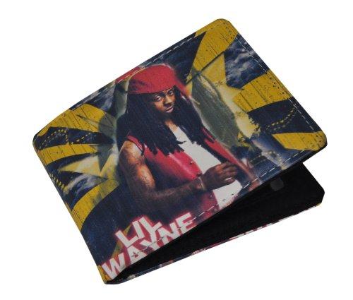 Lil Wayne Danger Mens/Womens Wallet