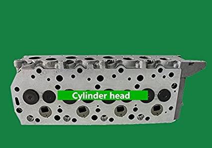 GOWE Cylinder head assembly for 4D55 4D56 complete Cylinder head assembly/ASSY for Ford Bronco