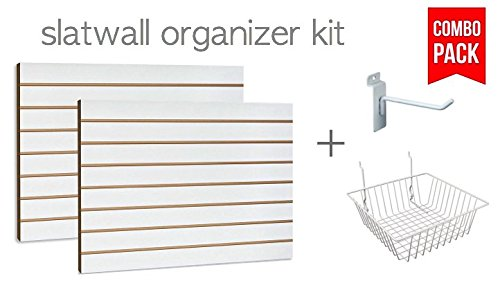 s Organizer Kit - Includes (2) - 24