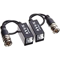 AVUE AVB201P  Mini Passive Video Balun (Black)