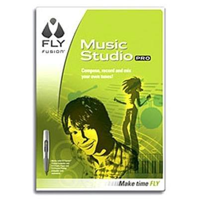(FLY Fusion8482; Music Studio Pro)