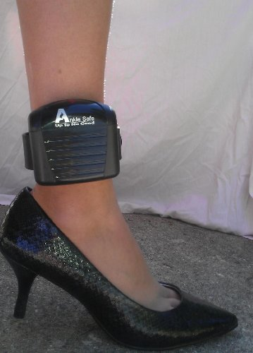 Costume Accessory Home Detention House Arrest Ankle