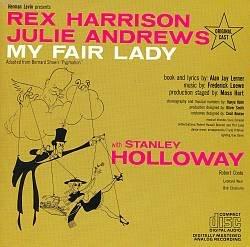 My Fair Lady (1959 Original London - Valley California Fair