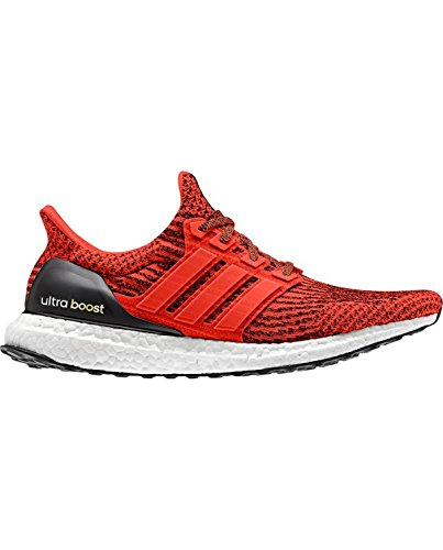 Adidas ultraboost Herren Laufschuhe, Orange –