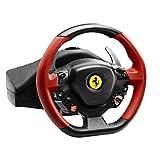 Thrustmaster Racing Wheel Ferrari 458 Spider Edition - Xbox One