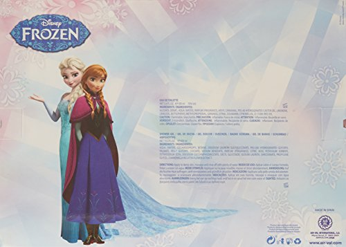 Disney Frozen for Kids 2 Piece Gift Set with Edt Spray and Shower Gel by Disney (Image #1)