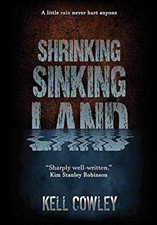 Shrinking Sinking Land