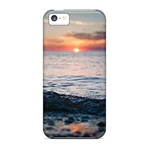 For Iphone 5c Premium Cases Covers Calm Before The Storm Protective Cases