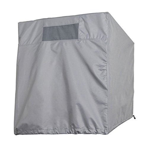 Side Downdraft - Classic Accessories Down Draft Evaporation Cooler Cover, 41