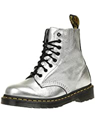 Dr. Martens Womens Pascal Met Fashion Boot