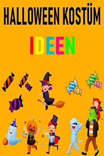 Halloween Kostüm Ideen: Mit den richtigen Tipps und