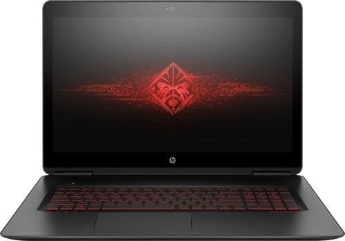 2017 HP OMEN 15 15.6'' FHD IPS Display Gaming Laptop, Intel Core i7-6700HQ Quad-Core Up to 3.5GHz, NVIDIA GeForce GTX 960M, 8GB RAM, 128GB SSD + 1TB HDD, 802.11ac, Win 10 Home (Certified Refurbished) by HP