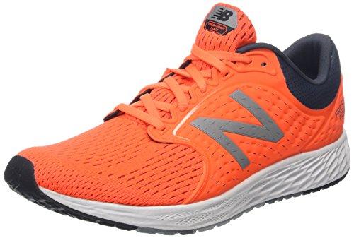 Foam Uomo Zante Running Arancione Fresh New orange Scarpe V4 Balance 0xatP0qEw