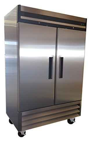 Stainless Steel Commercial 49cf ...