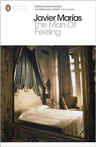 The Man of Feeling (Penguin Modern Classics)