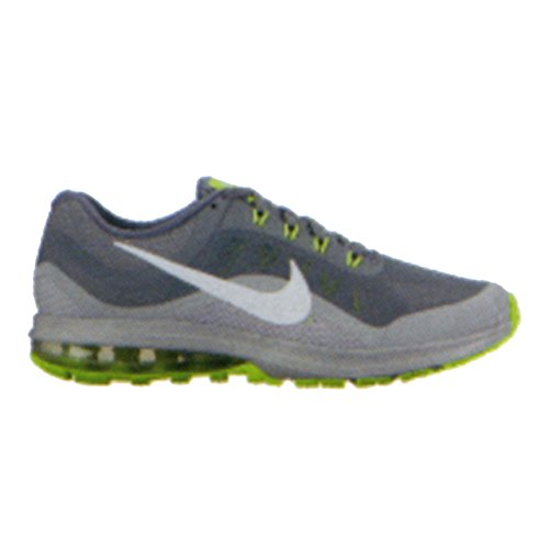 Zapatillas Para Correr Nike Air Max Dynasty 2 Cool Grey / White / Wolf Grey / Barely Volt Para Mujer