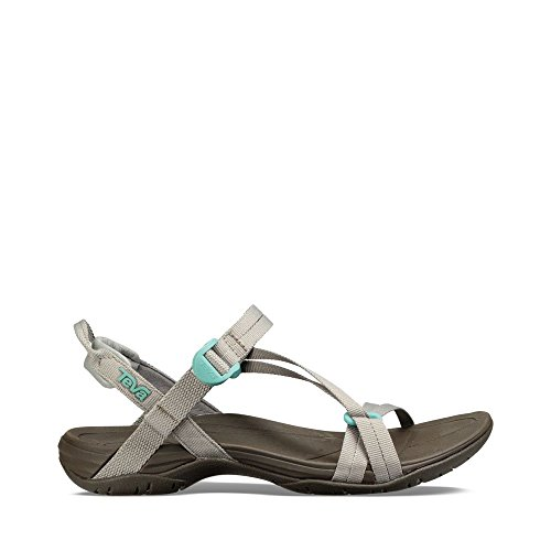 Price comparison product image Teva Womens Women's W Sirra Sport Sandal,  Desert Sage,  10 M US
