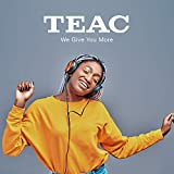 Teac CD-RW890MK2-BTEAC CD-RW890MK2 Home Audio CD