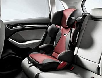 Audi Original Youngster Plus Child Seat 15 36 Kg Isofix Misanorot