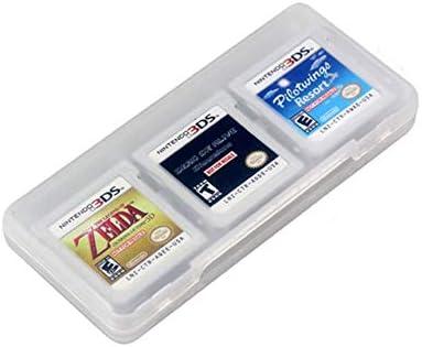Soporte de Caja de Almacenamiento de plástico Duro 6 en 1 para ...