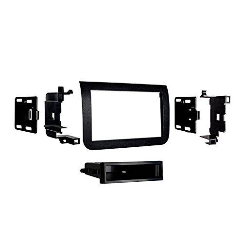Metra 99-6523 Installation Dash Kit for 2014- Ram Promaster Truck (Black)