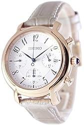 SEIKO LADIES Women's watches SRW872P1