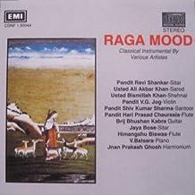 Raga Mood - Classical Instrumental By Various Artistes