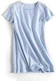 Girls Sleepwear Pajamas Nightgowns Teenage Girls Casual Dress Kids Nightdress