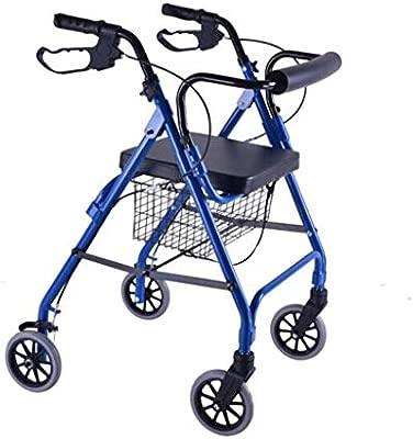 Ayudas para caminar, Walker Los ancianos ayudan al tráfico ...