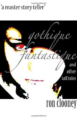 book cover of Gothique Fantastique