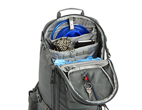 SOG Scout Backpack CP1004G Grey, 24 L by SOG (Image #4)