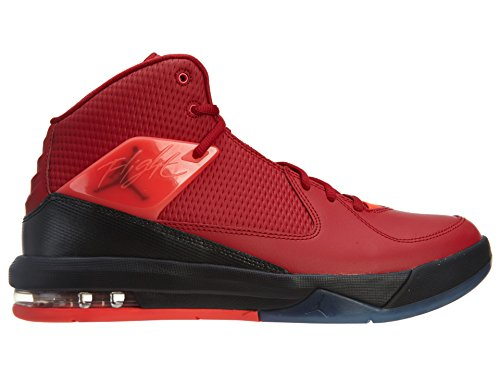 Incline aire zapatos de entrenamiento deportivo Gym Red/Infrared 23/Black