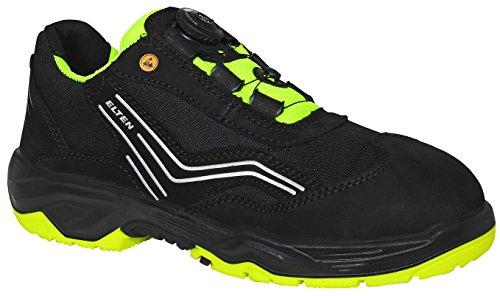36 72752 Ambition de sécurité ESD Chaussures Taille 36 S1 Elten Boa Low AqCgn4w