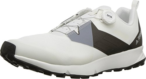 - adidas outdoor Men's Terrex Two BOA¿ Non-Dyed/Clear/Black 9.5 D US