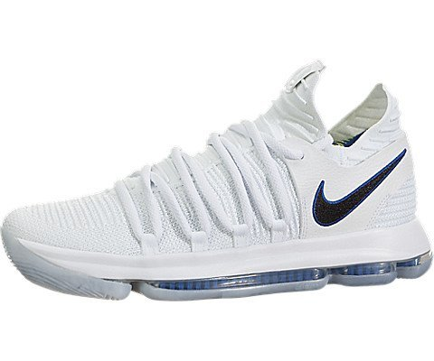 NIKE Men's Zoom KD 10 Basketball Shoe (10.5 D(M) US)