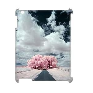 Cloud DIY 3D Hard Case for iPad2,3,4 LMc-46542 at LaiMc